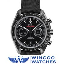 Omega Speedmaster Moonwatch Dark Side Of the Moon Ref....