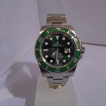 Rolex Submariner Hulk 116610 Lv