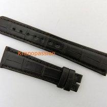 A. Lange & Söhne Dark Brown Alligator Strap 20mm x16mm
