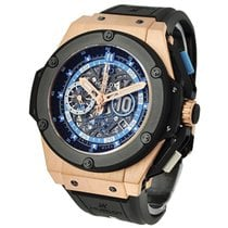 Hublot 716.OM.1129.RX.DMA12 Maradona King Power Big Bang in...