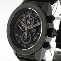 TAG Heuer Carrera Calibre HEUER 01 Automatik-Chronograph...