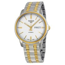 Tissot Men's T0654302203100 T-Classic Automatic III Watch