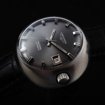 Longines Vintage Record Automatic Watch 80's