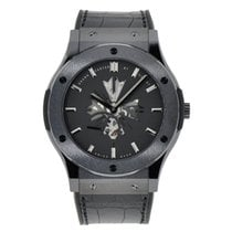 Hublot Classic Fusion JAY-Z Shawn Carter Black Ceramic
