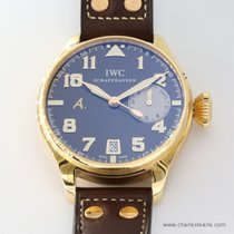 IWC Limited-Edition of 500 Big Pilot 'St Exupery'