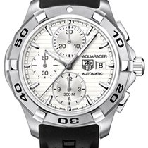 TAG Heuer Aquaracer Chronograph Calibre 16 CAP2111.FT6028