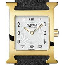 Hermès H Hour Quartz Medium MM 036784WW00