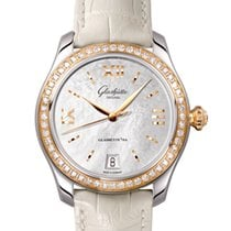 Glashütte Original Lady Serenade 1-39-22-09-16-04