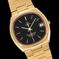 Omega 1970's Constellation Chronometer Cool Vintage Mens...