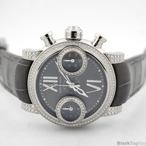 Graham Swordfish Booster Automatic with Diamonds 2SWFS