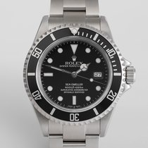 "Rolex Sea-Dweller 4000ft ""Full Set"""