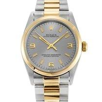 Rolex Oyster Perpetual Medium Lady 31