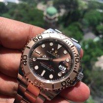 Rolex 116621 black