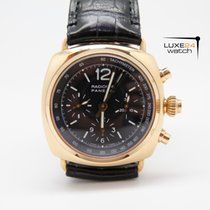 Panerai Radiomir Chrono Split-Seconds Gold