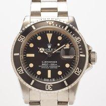Rolex Submariner Date Ref. 1680 MK 1 Full Set