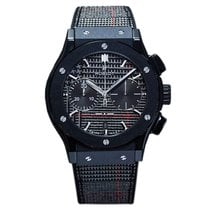 Hublot Chronograph Italia Independent Prince De Galles Ceramic