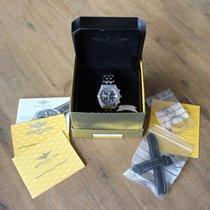 Breitling Chronomat Longitude GMT