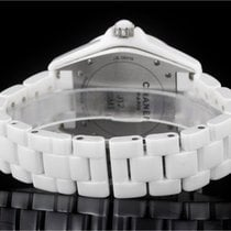Chanel J12 GMT (42mm) Ref.: H2126 Automatik Limited Edition...