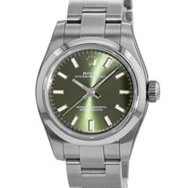Rolex Oyster Perpetual No-Date Women's Watch M176200-0014