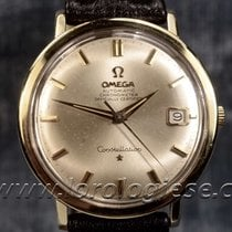 Omega Constellation Officially Certified Chronometer 1963 Ref....