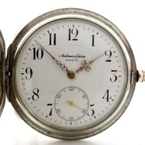 Audemars Piguet - Pocket Watch - 282168 - Men - 1850-1900