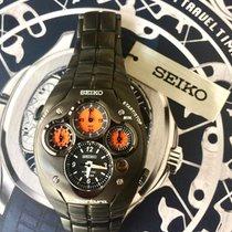 Seiko Sportura SLQ019 Titanium Limited Edition