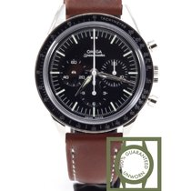 Omega Speedmaster Moonwatch Numbered Edition 50th Anniversary NEW