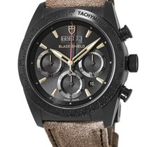 Tudor Fastrider Men's Watch 42000CN-0016