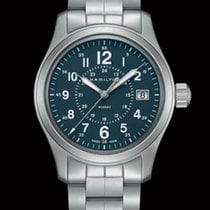 Hamilton KHAKI FIELD QUARZO 38MM H68201143
