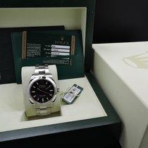 勞力士 (Rolex) MILGAUSS 116400 Black Dial Full Set