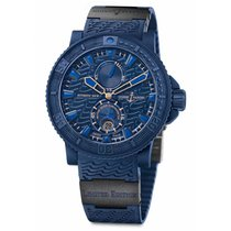 Ulysse Nardin Maxi Marine Diver Blue Ocean  Limited Edition