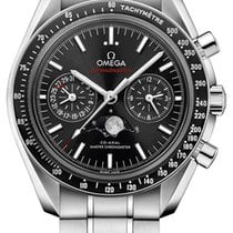 Omega Speedmaster Moonphase Co-Axial Master Chronometer...