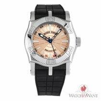 로저드뷔 (Roger Dubuis) Easy Diver Sports Activity Watch