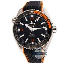 オメガ (Omega) Seamaster Planet Ocean Master Chronometer 215.32.4...