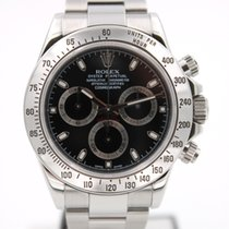 롤렉스 (Rolex) Daytona 116520 Box & Papers 2010