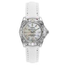 ブライトリング (Breitling) Women's Galactic 32 Watch