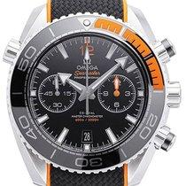 Omega Seamaster Planet Ocean Chronograph 215.32.46.51.01.001