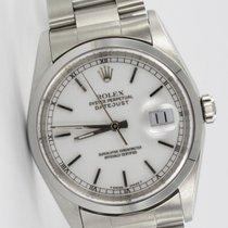 Rolex Datejust Stahl 16200