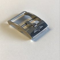브라이틀링 (Breitling) Breitling buckle 18mm for diver strap
