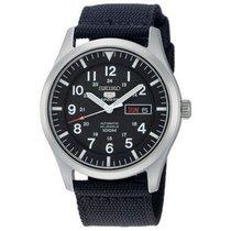 Seiko SNZG15K1 Men's watch Military