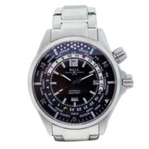 Ball Engineer Master Diver DG2022A