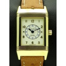 Jaeger-LeCoultre | Reverso Lady 18 Kt Yellow Gold, Ref.260.1.08