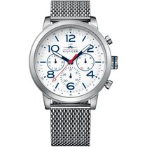 Tommy Hilfiger Herrenuhr Casual Sport Jake 1791233