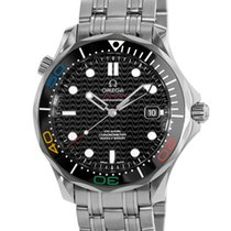 Omega Seamaster Men's Watch 522.30.41.20.01.001