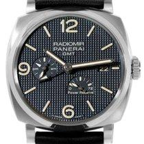 Panerai Radiomir 1940 3 Days GMT Power Reserve Auto Men Watch...