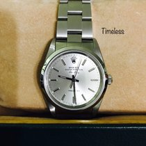 Rolex Air King Precision