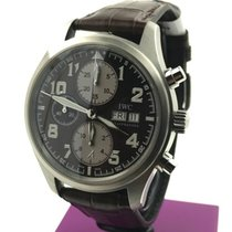 IWC Pilot's Chronograph Saint Exupery -limitiert- IW371709