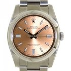 Rolex Oyster Perpetual 116000 In Steel, 36mm