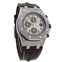 Audemars Piguet Royal Oak Offshore Safari Unused