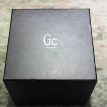 Gucci vintage watch box big size grey